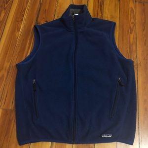 Men's Small Patagonia Synchilla Vest